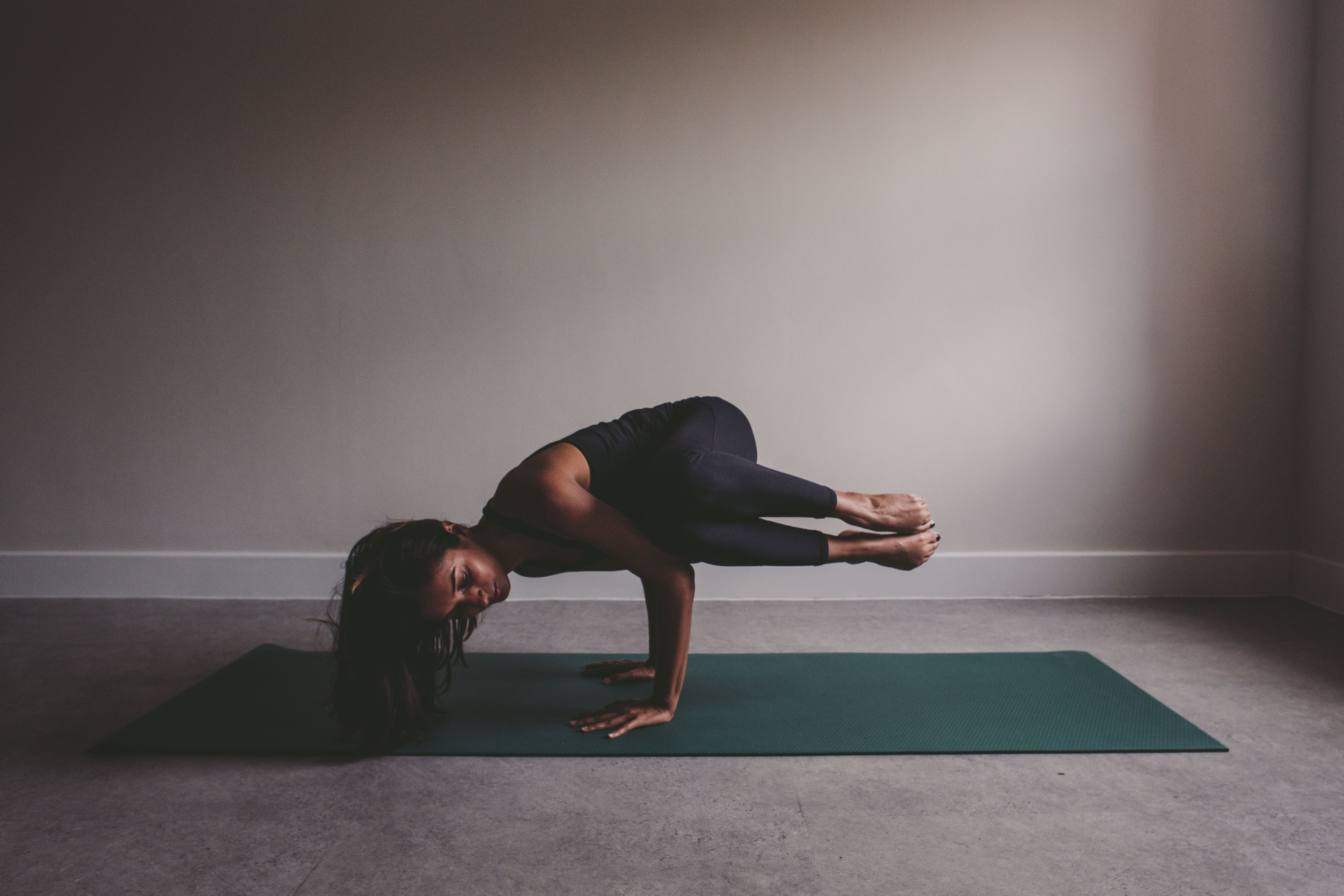 Yoga Pose Priya Halai Harrow Watford Stanmore